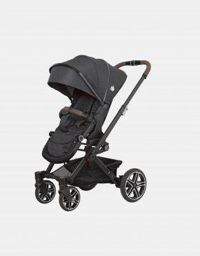 Hartan VIP GTX – Gestellfarbe Schwarz, Design 438 bellybutton Kollektion 2021 1in1