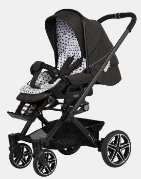 Hartan VIP GTS – Gestellfarbe Schwarz, Design 434 S. Oliver Kollektion 2021 1in1