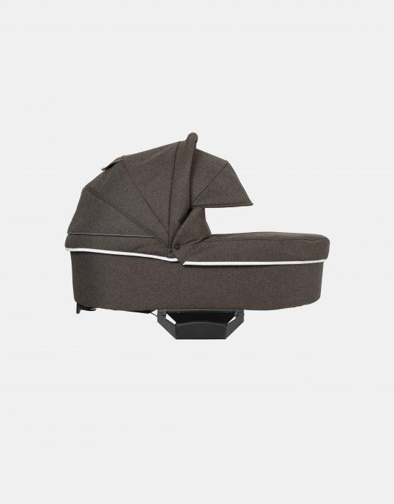 Hartan VIP GTX + Falttasche – Gestellfarbe Weiß, Design 420 Kollektion 2021 2in1
