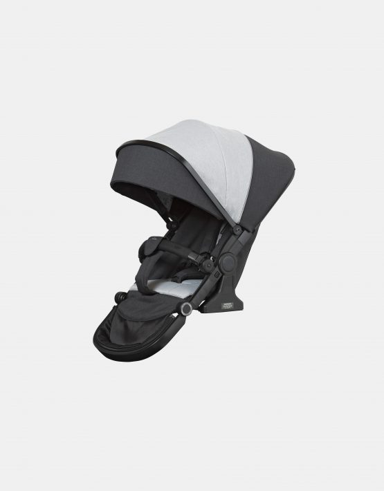 Hartan VIP GTX – Gestellfarbe Schwarz, Design 411 Kollektion 2021 1in1