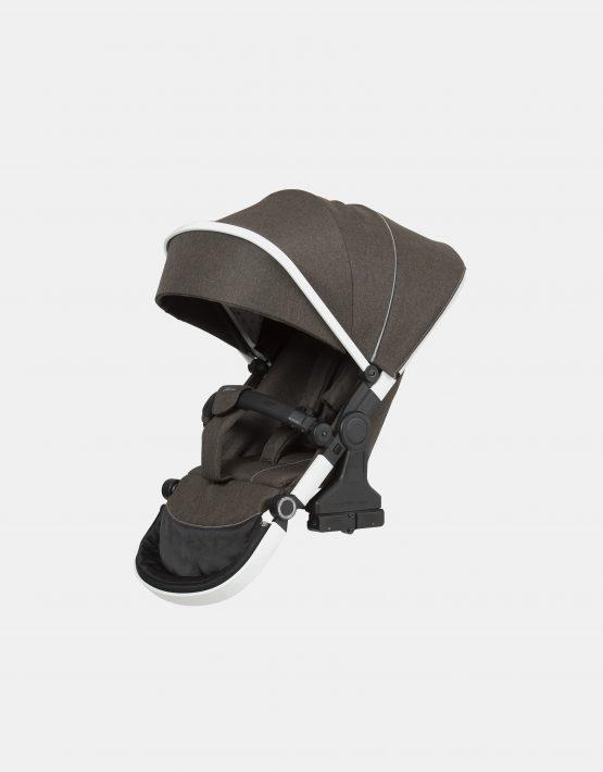 Hartan VIP GTX – Gestellfarbe Weiß, Design 420 Kollektion 2021 1in1