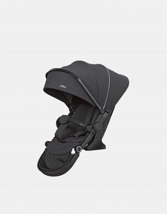 Hartan VIP GTX – Gestellfarbe Schwarz, Design 431 s.Oliver Kollektion 2021 1in1
