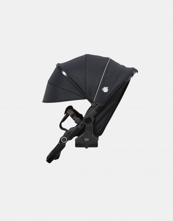 Hartan VIP GTX – Gestellfarbe Schwarz, Design 436 bellybutton Kollektion 2021 1in1