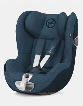 Cybex Sirona Z i-Size Plus – Mountain Blue