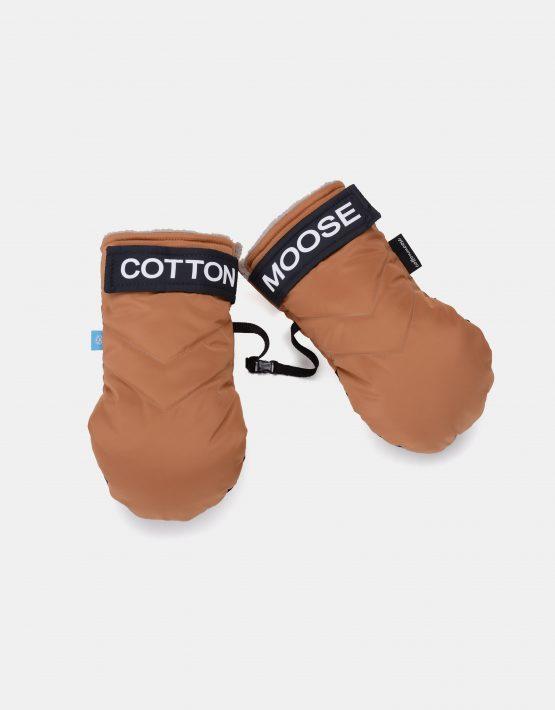 Cottonmoose Handmuff Northmuff Amber