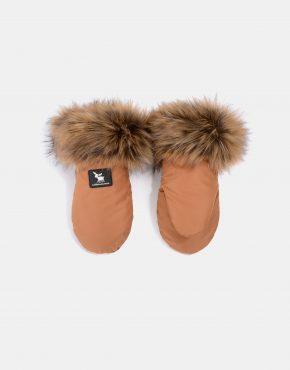 Cottonmoose Handmuff Yukon Amber
