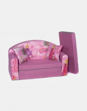 Sofa Eland 1SG Pink Princess