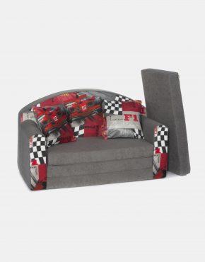 Sofa Eland 3FR Ferrari