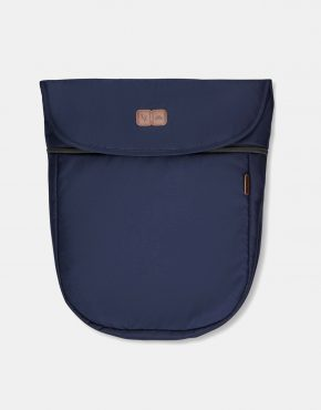 ABC Design Beindecke 2021 Diamond Edition – Navy