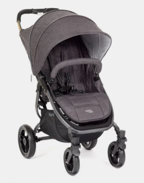 Valco Baby Snap 4 Charcoal