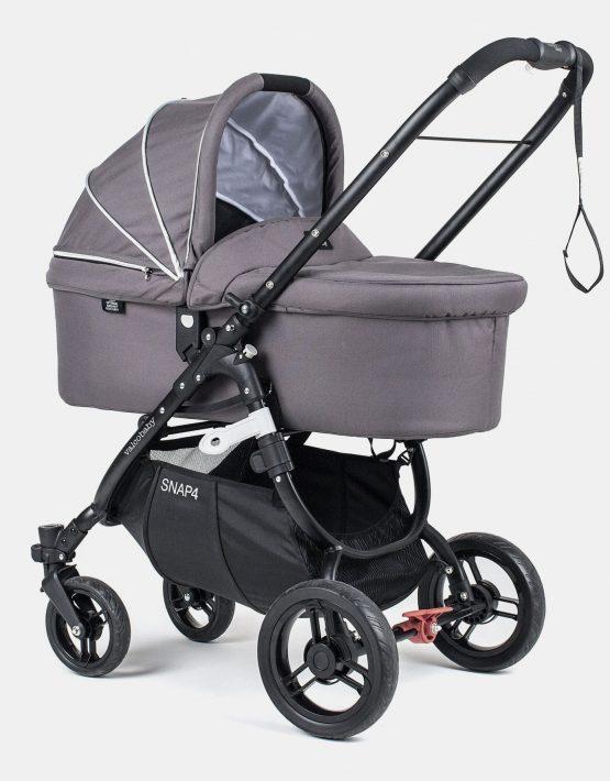 Valco Baby Snap 4 Dove Grey 2in1