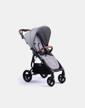 Valco Baby Snap 4 Trend Grey Marle 1in1