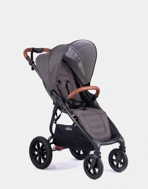 Valco Baby Snap 4 Trend Sport Charcoal 1in1