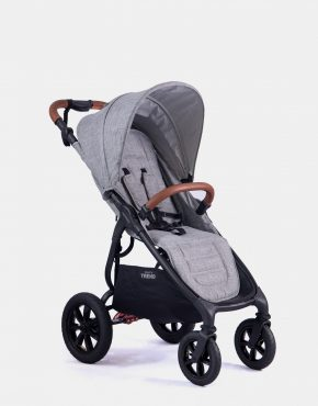 Valco Baby Snap 4 Trend Sport Grey Marle 1in1