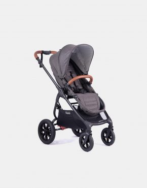 Valco Baby Snap 4 Trend Ultra Sport Charcoal 1in1