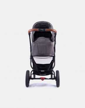 Valco Baby Snap 4 Trend Ultra Sport Charcoal 2in1