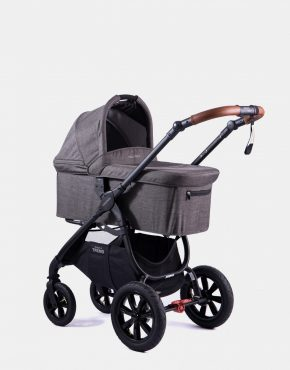 Valco Baby Snap 4 Trend Sport Charcoal 2in1