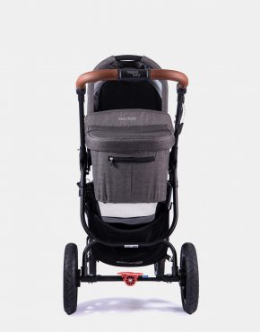 Valco Baby Snap 4 Trend Ultra Charcoal 2in1