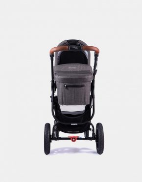 Valco Baby Snap 4 Trend Charcoal 2in1