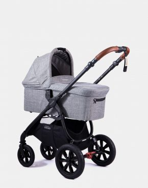 Valco Baby Snap 4 Trend Sport Grey Marle 2in1