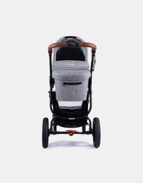 Valco Baby Snap 4 Trend Ultra Sport Grey Marle 2in1