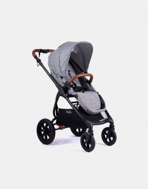 Valco Baby Snap 4 Trend Ultra Sport Grey Marle 1in1