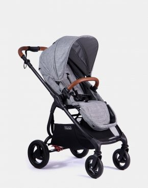 Valco Baby Snap 4 Trend Ultra Grey Marle 1in1
