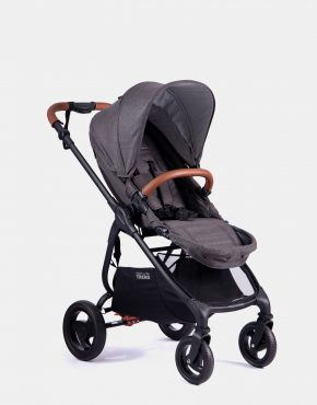 Valco Baby Snap 4 Trend Ultra Charcoal 1in1