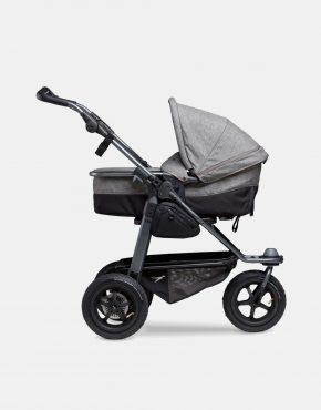 TFK Mono Kombi Luftreifen Premium Grau 2in1