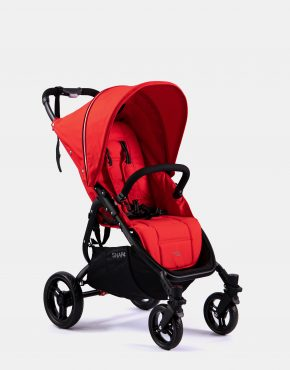 Valco Baby Snap 4 Fire Red 1in1