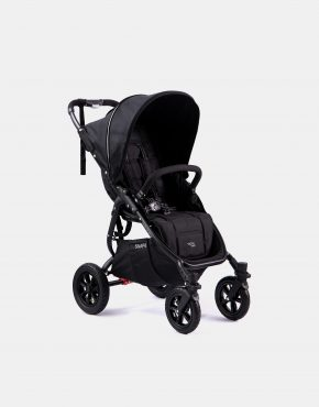 Valco Baby Snap 4 Sport Coal Black 1in1