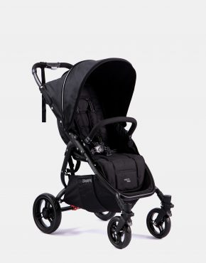 Valco Baby Snap 4 Coal Black 1in1