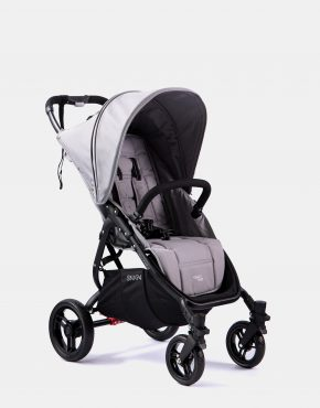 Valco Baby Snap 4 Cool Grey 1in1
