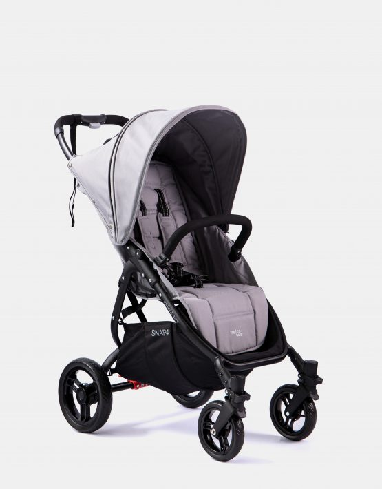Valco Baby Snap 4 Cool Grey