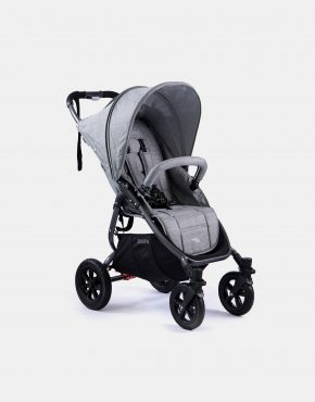 Valco Baby Snap 4 Sport Grey Marle 1in1