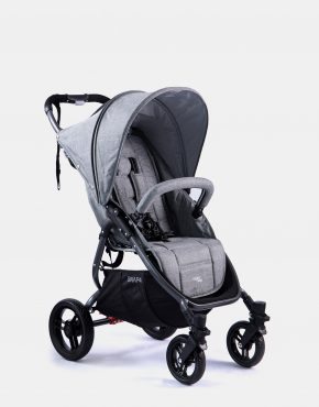 Valco Baby Snap 4 Grey Marle 1in1