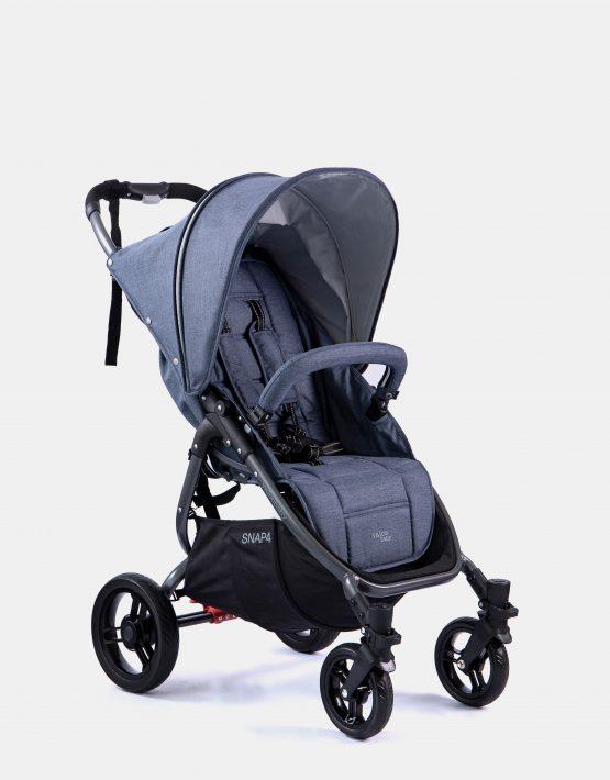 Valco Baby Snap 4 Denim 2in1