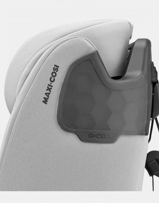 Maxi-Cosi Titan Pro Authentic Grey