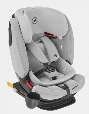 Maxi-Cosi Titan Pro Authentic Grey