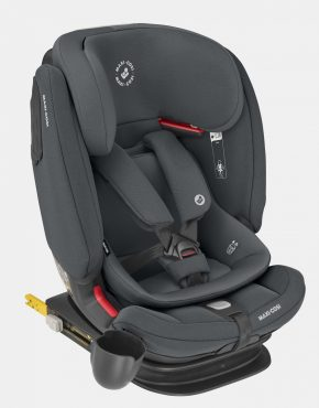 Maxi-Cosi Titan Pro Authentic Graphite