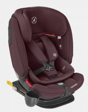 Maxi-Cosi Titan Pro Authentic Red