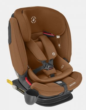 Maxi-Cosi Titan Pro Authentic Cognac
