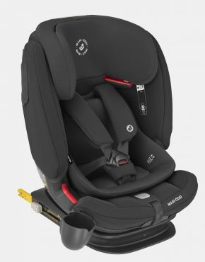 Maxi-Cosi Titan Pro Authentic Black