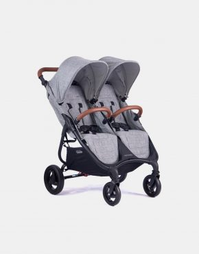 Valco Baby Snap Duo Trend Grey Marle 2in1
