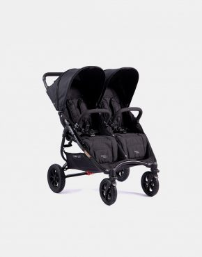 Valco Baby Snap Duo Sport Coal Black 2in1