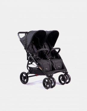 Valco Baby Snap Duo Coal Black