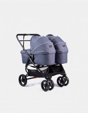 Valco Baby Snap Duo Denim 2in1