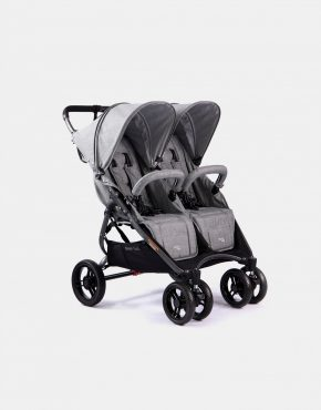 Valco Baby Snap Duo Grey Marle 1in1