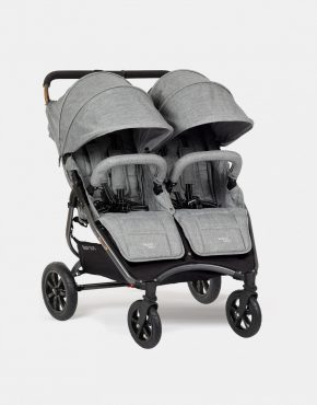 Valco Baby Snap Duo Sport Grey Marle 1in1