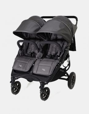 Valco Baby Snap Duo Sport Dove Grey 2in1
